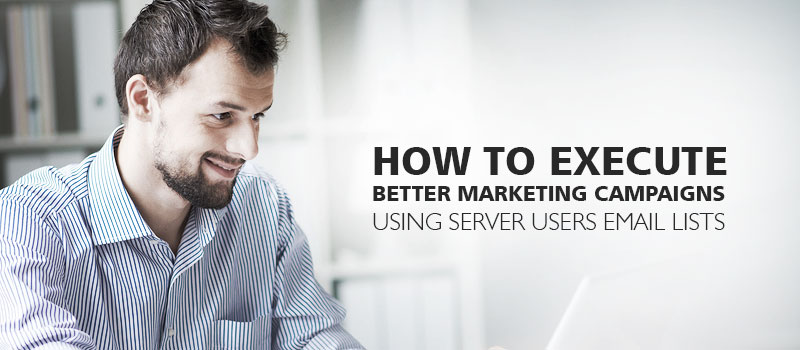 How to Execute better marketing campaign using Technology Users Lists